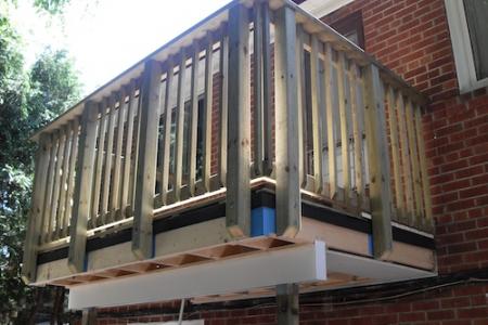 High Deck