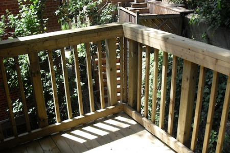 Another Deck Reno